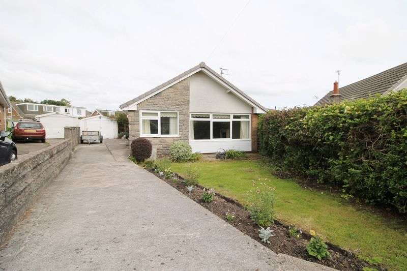 2 Bedrooms Detached Bungalow for sale in Coed Bach, Pencoed, CF35 6TF