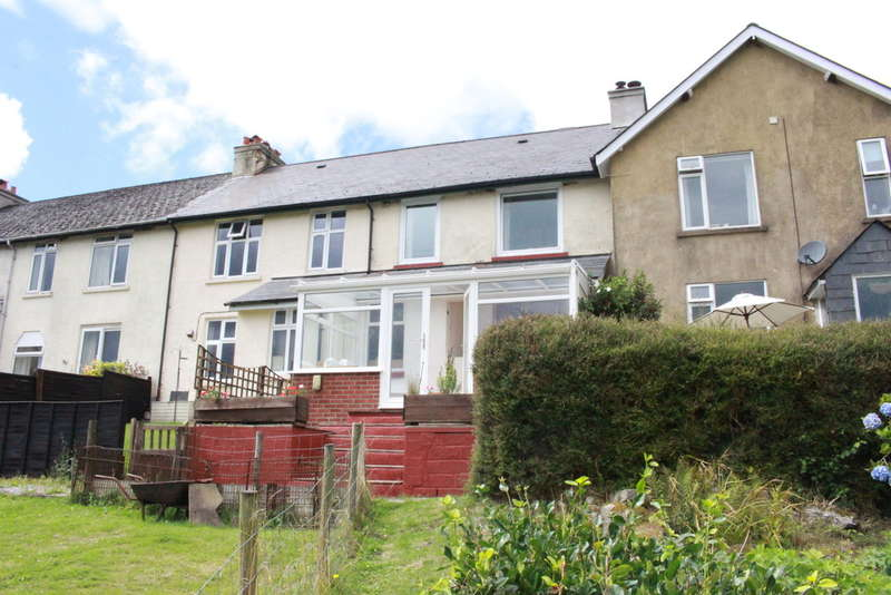 3 Bedrooms Terraced House for sale in Lady Meadow Terrace, Widecombe-in-the-Moor