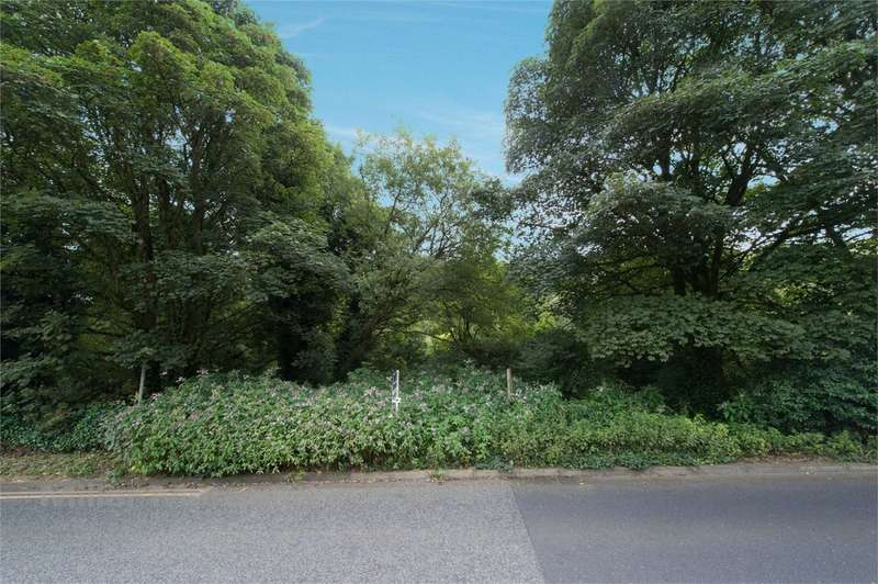 Land Commercial for sale in Land at Ramsbottom Road, Hawkshaw, BURY, Lancashire