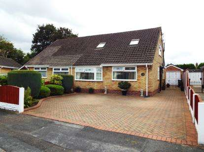 3 Bedrooms Semi Detached House for sale in Rushmore Grove, Paddington, Warrington, Cheshire