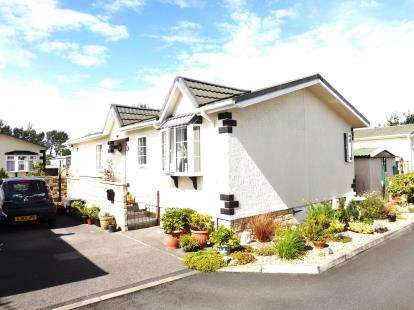 2 Bedrooms Mobile Home for sale in Broadfields Park, Oxcliffe Road, Lancashire, United Kingdom, LA3