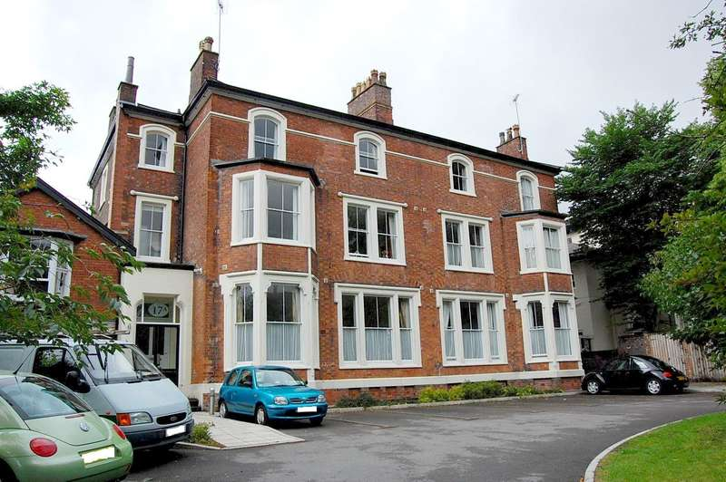 1 Bedroom Apartment Flat for sale in Grove Park, Toxteth, Liverpool, L8