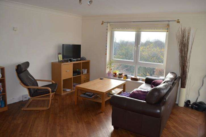 2 Bedrooms Apartment Flat for sale in Princes Court 6 Croxteth Road, Liverpool, Merseyside, L8