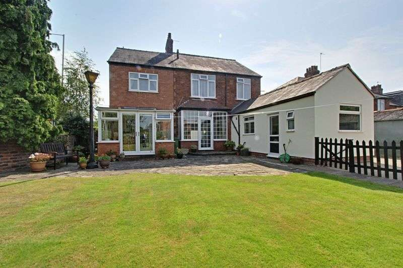4 Bedrooms Detached House for sale in West End Road, Cottingham