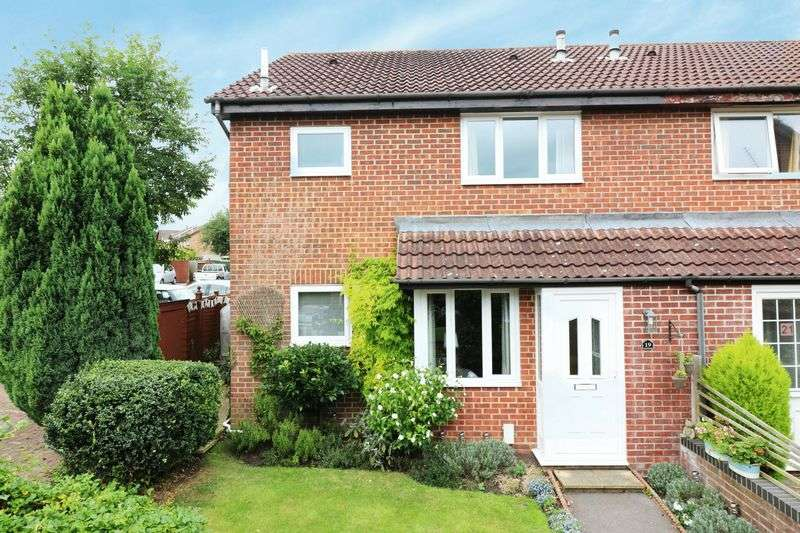 1 Bedroom Semi Detached House for sale in Starina Gardens, Tempest, Waterlooville