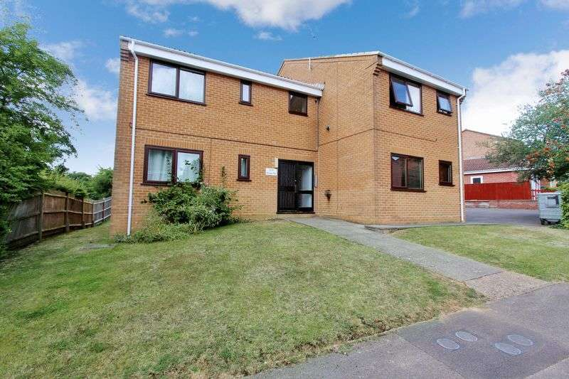 1 Bedroom Flat for sale in Bishopstoke.