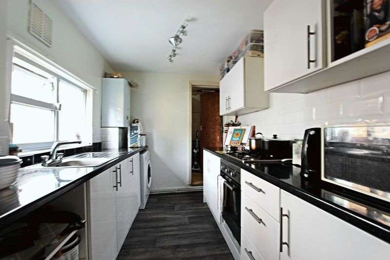2 Bedrooms Terraced House for sale in Vermont Crescent, Hull