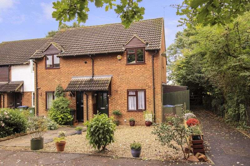 2 Bedrooms House for sale in Cheddington