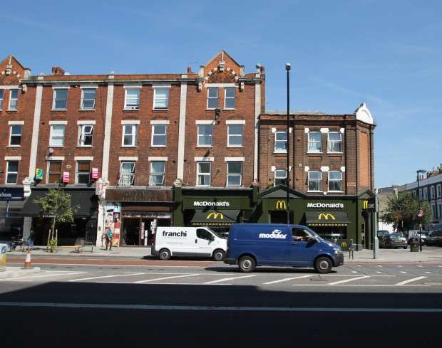 7 Bedrooms Block Of Apartments Flat for sale in Holloway Road, Holloway, N7