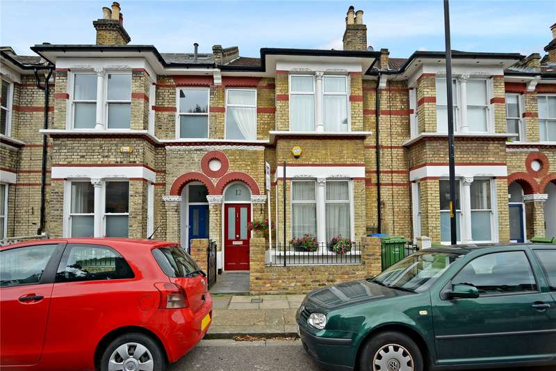4 Bedrooms House for sale in Blackwater Street, London, SE22