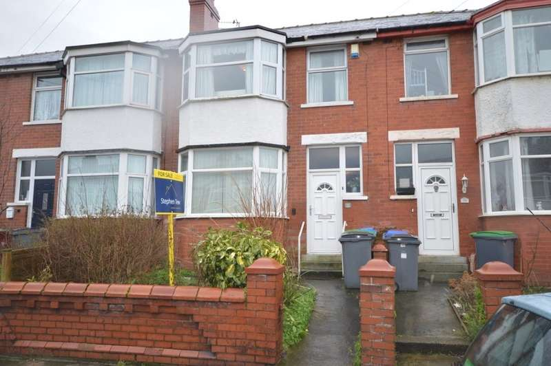3 Bedrooms Terraced House for sale in Worcester Road, Marton