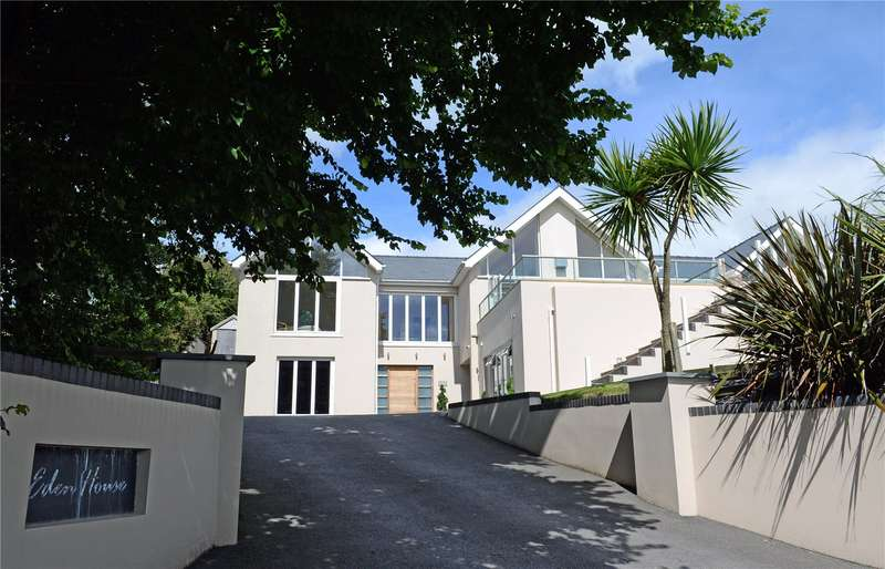 6 Bedrooms Detached House for sale in Eden House, Penally, Tenby, Pembrokeshire