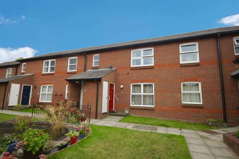 1 Bedroom Flat for sale in New Forge Place, Redbourn