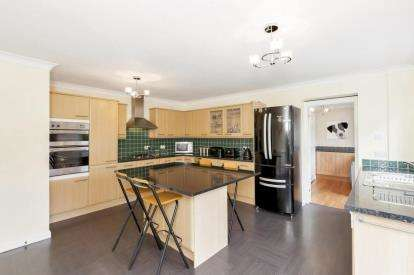 4 Bedrooms Detached House for sale in Hoey Drive, Overtown, Wishaw, North Lanarkshire