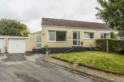 4 Bedrooms Bungalow for sale in Frogpool, Truro, Cornwall