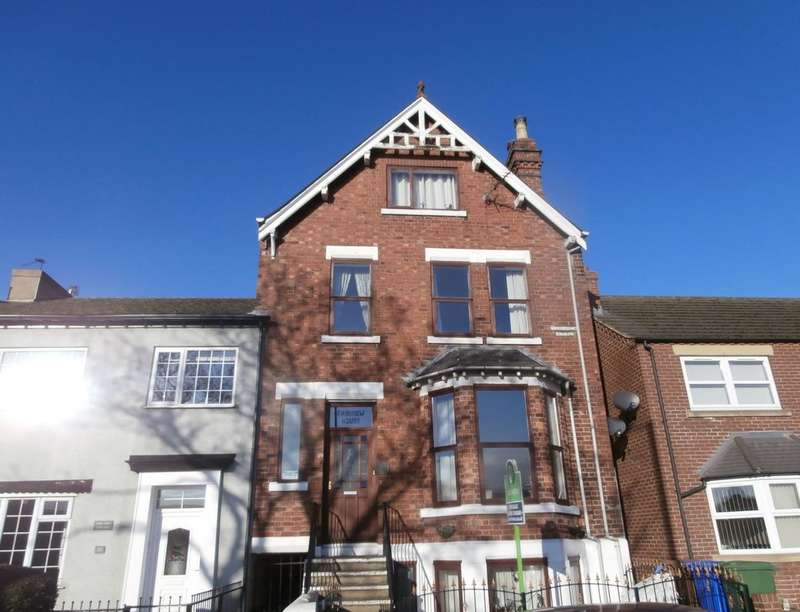 5 Bedrooms Property for sale in Hook Road, Goole, DN14