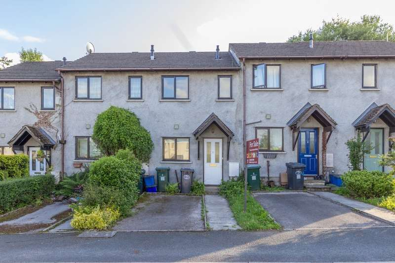 2 Bedrooms Terraced House for sale in 3 Moore Field Close, Kendal