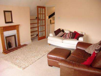 1 Bedroom Flat for sale in Stoughton Road, Leicester