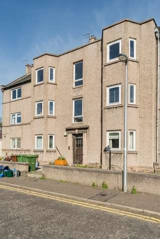 3 Bedrooms Flat for sale in Fishers Wynd, Musselburgh, East Lothian, EH21 6JF