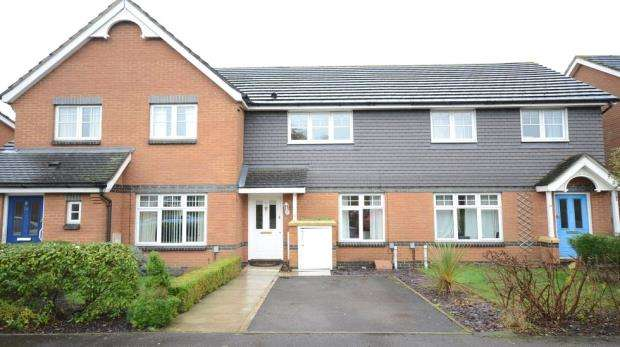 2 Bedrooms Terraced House for sale in Pakenham Road, Bracknell, Berkshire