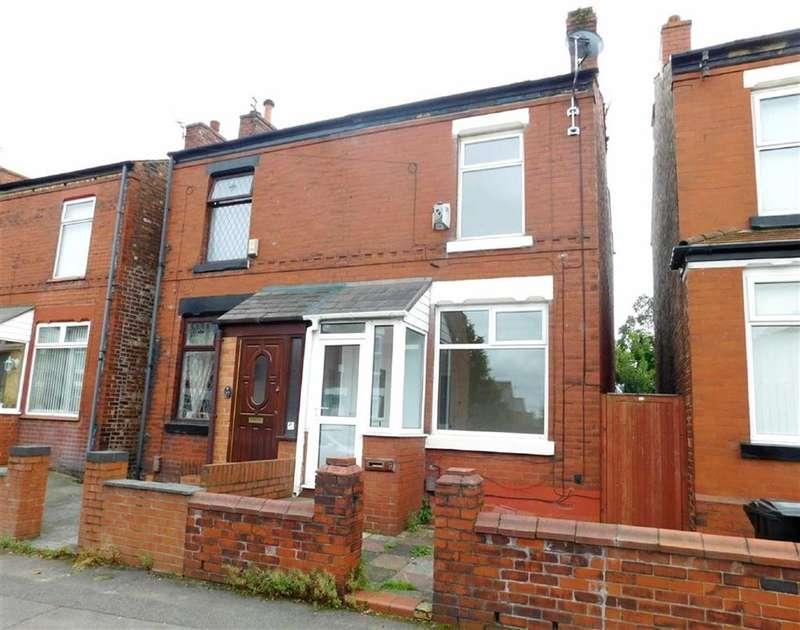 2 Bedrooms Property for sale in Petersburg Road, Edgeley, Stockport