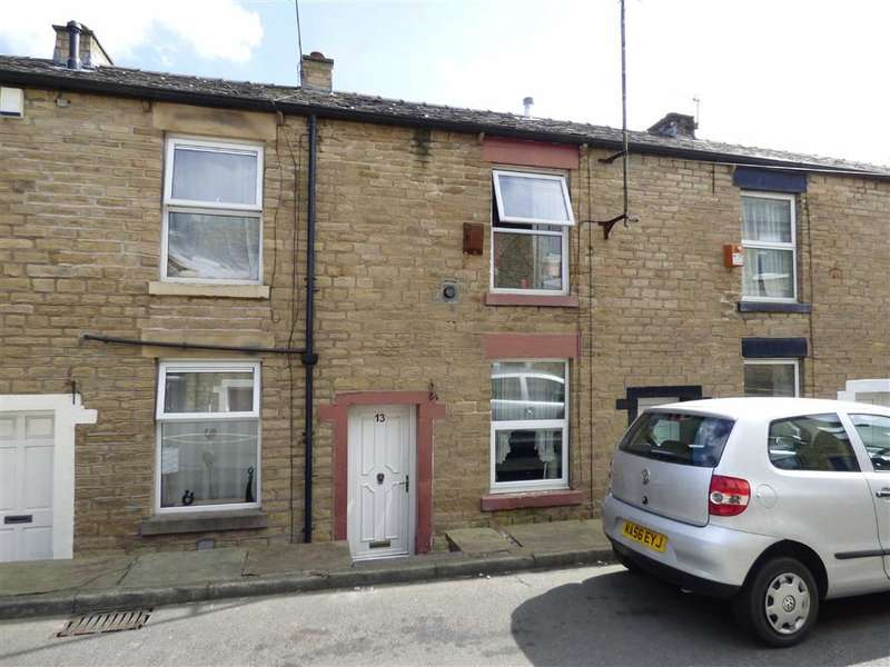 2 Bedrooms Property for sale in Vernon Street, Mossley, Ashton-under-lyne, Lancashire, OL5