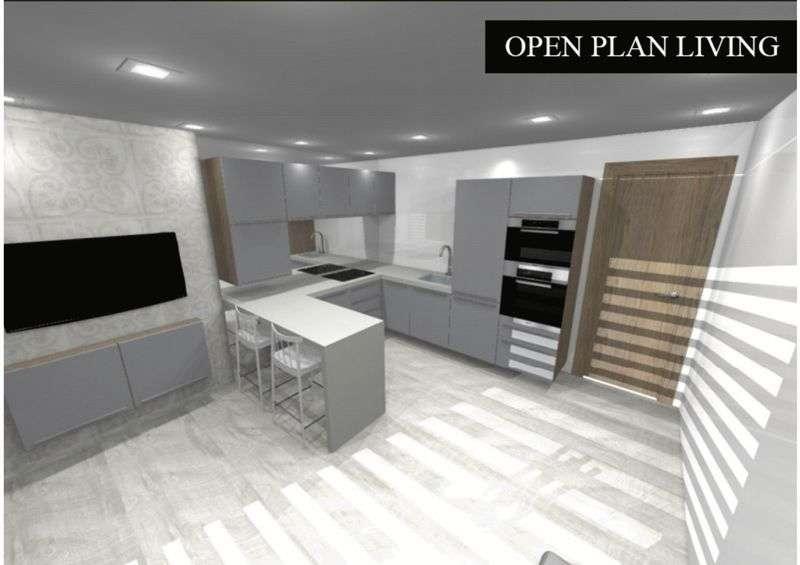 1 Bedroom Flat for sale in Wellington Street, Hull