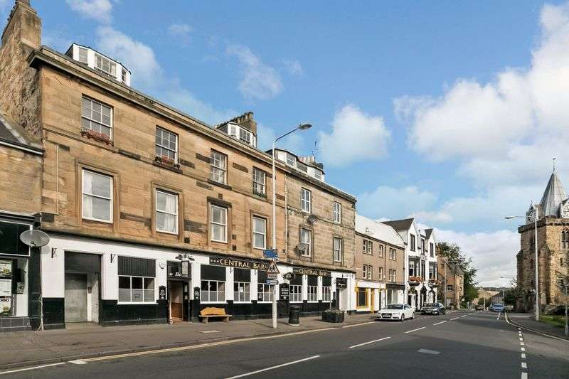 1 Bedroom Flat for sale in High Street, Inverkeithing