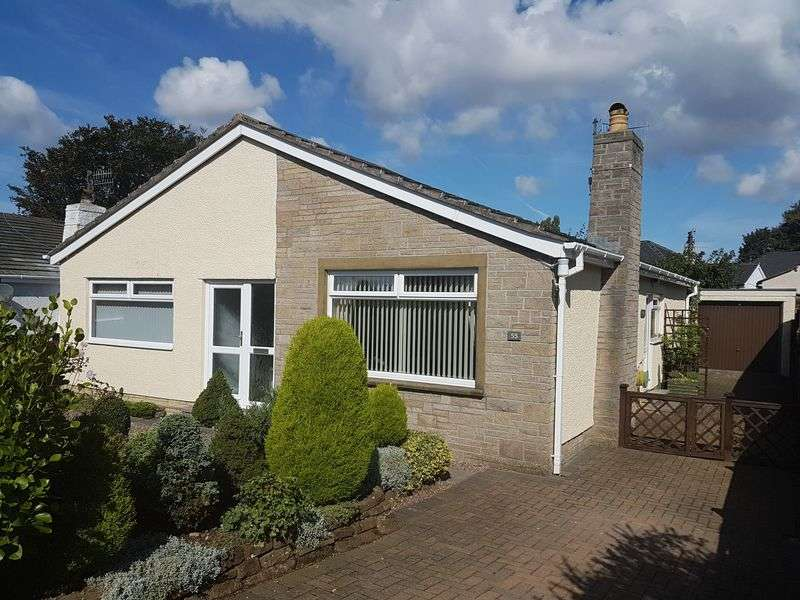 2 Bedrooms Detached Bungalow for sale in Sea View Drive, Hest Bank, Lancaster