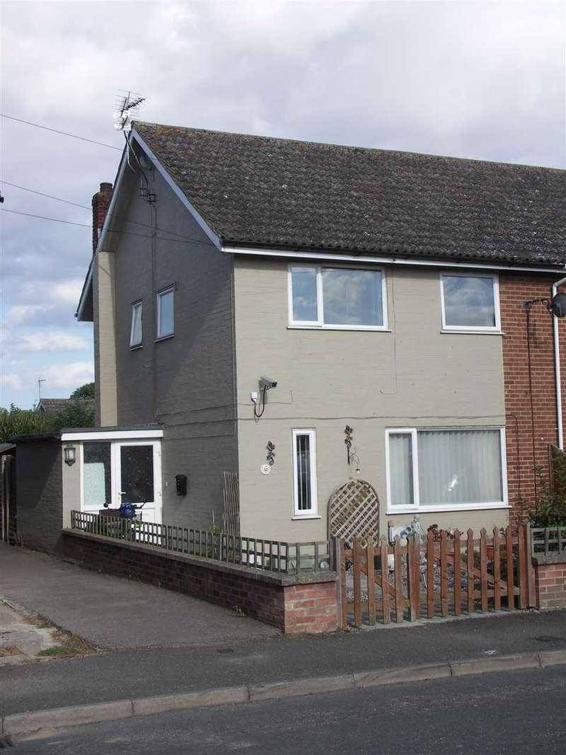 3 Bedrooms House for sale in Stalham, Norwich, Norfolk, NR12