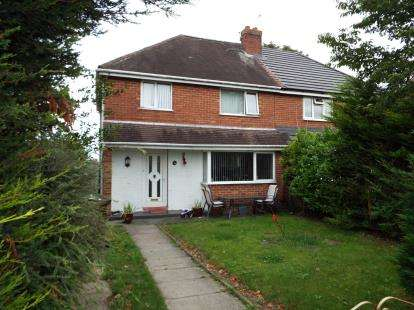 3 Bedrooms Semi Detached House for sale in Royal Crescent, Formby, L37