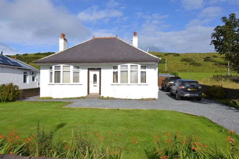 2 Bedrooms Detached Bungalow for sale in Ardrossan Road, West Kilbride