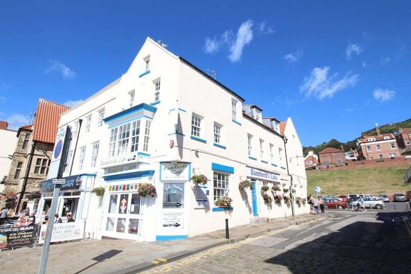 Property for sale in Sandside, Scarborough