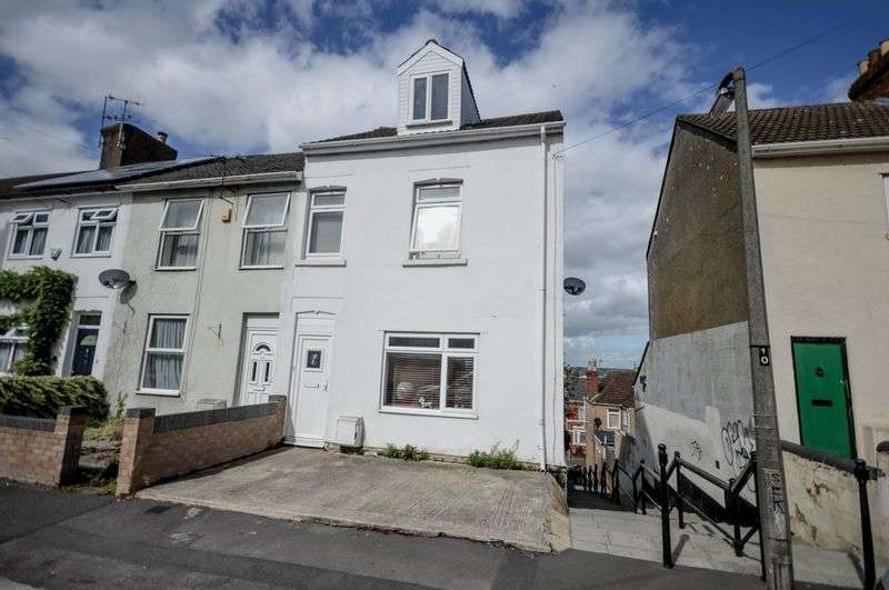 3 Bedrooms House for sale in Old Town