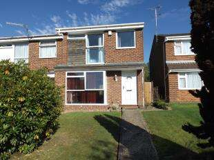3 Bedrooms End Of Terrace House for sale in Hazel Way, Crawley Down, West Sussex
