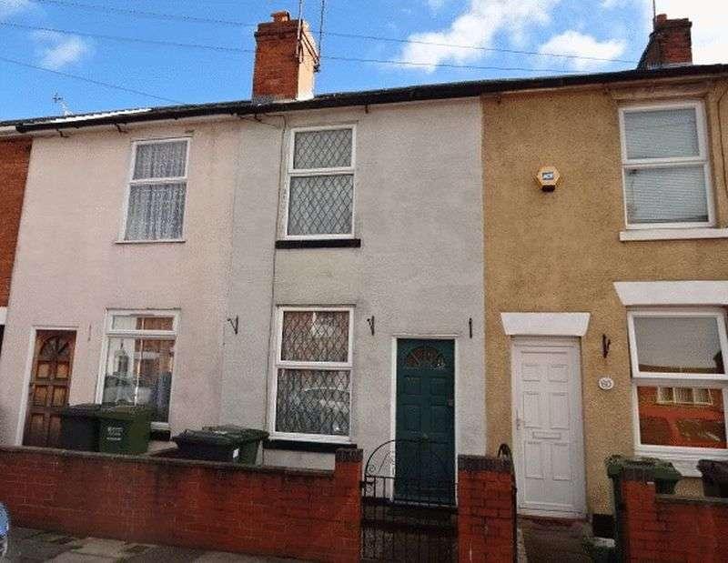 2 Bedrooms Terraced House for sale in Wood Street, Kidderminster DY11 6UB