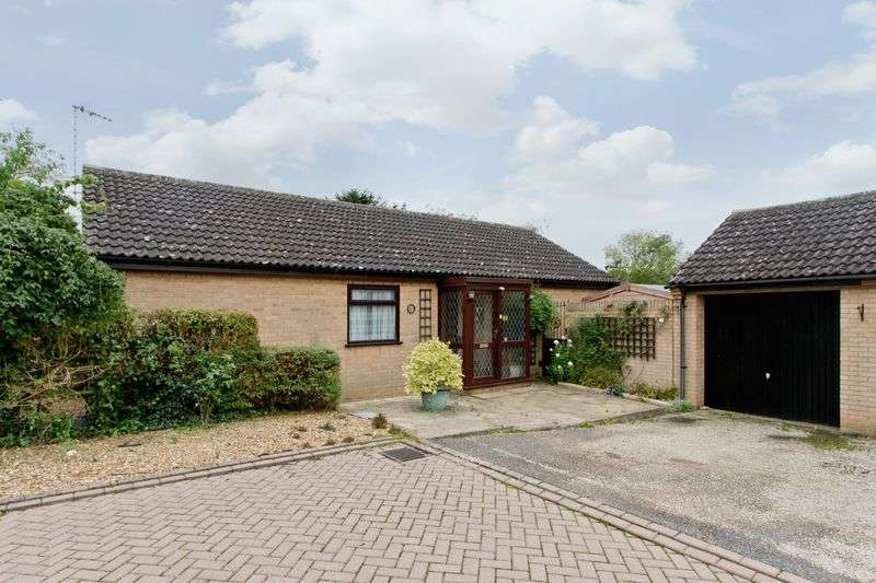 3 Bedrooms Detached Bungalow for sale in Haltonchesters, Milton Keynes