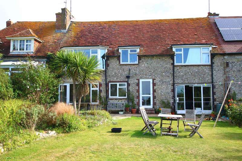 4 Bedrooms House for sale in Crowlink Lane, Friston, BN20 0AY
