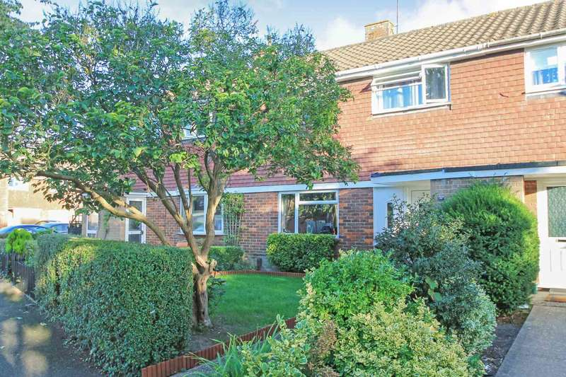 3 Bedrooms Terraced House for sale in Eight Acres, Tring