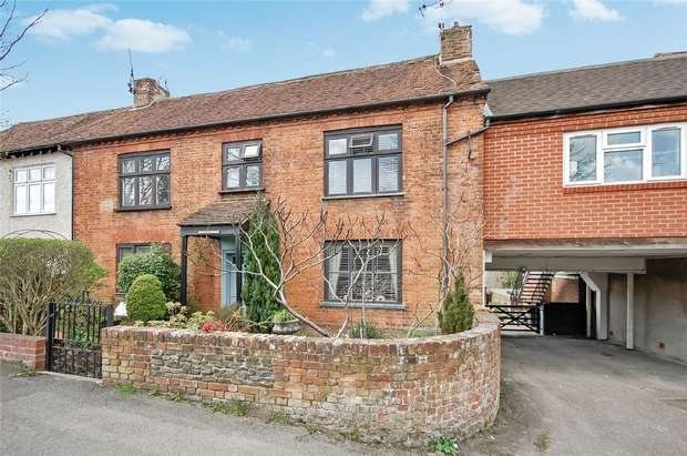 3 Bedrooms Cottage House for sale in FARNHAM, Surrey