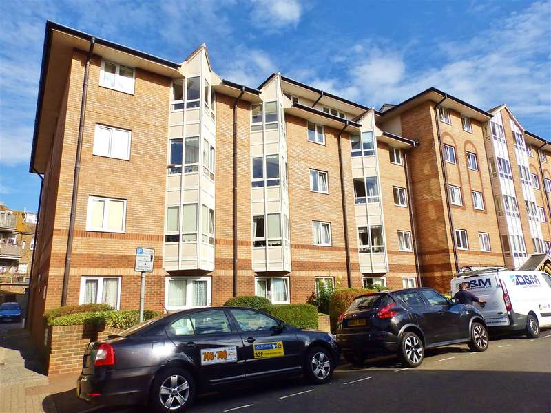 1 Bedroom Apartment Flat for sale in Andwell Court, Trinity Place, Eastbourne