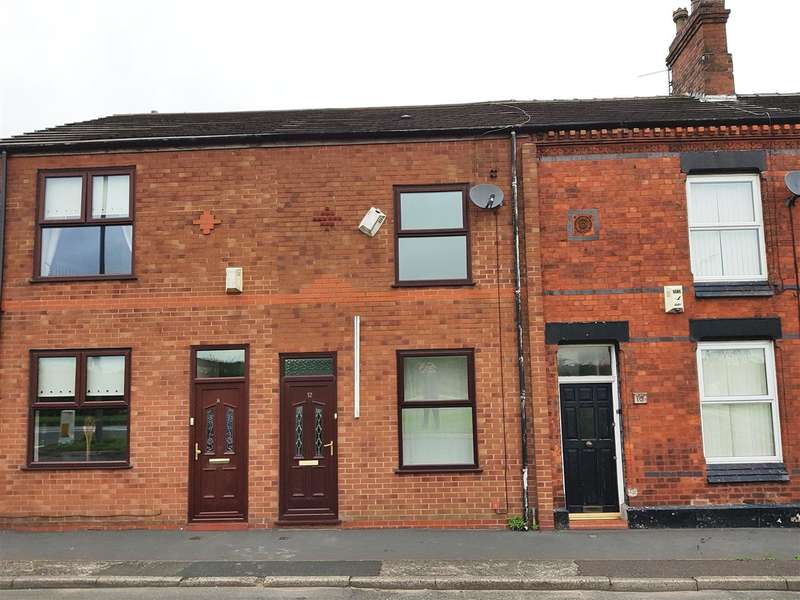 3 Bedrooms Terraced House for sale in Reginald Road, St. Helens