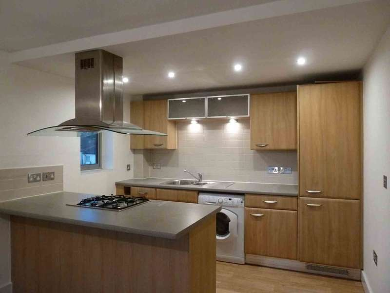 2 Bedrooms Flat for sale in High Road, Chadwell Heath