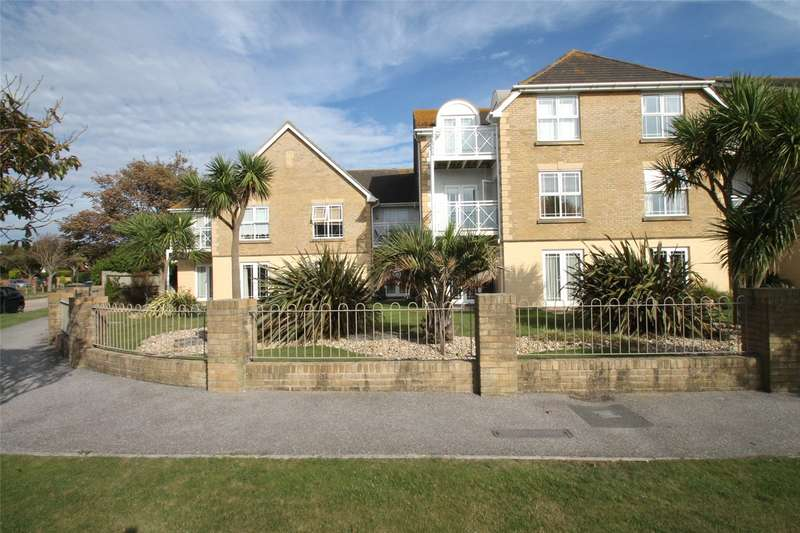 2 Bedrooms Apartment Flat for sale in Coast,, Harsfold Road,, Rustington, BN16