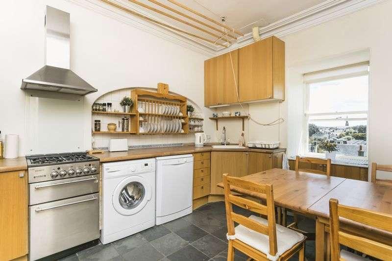 2 Bedrooms Flat for sale in 37 (2F2) Bath Street, Portobello, Edinburgh, EH15 1HB