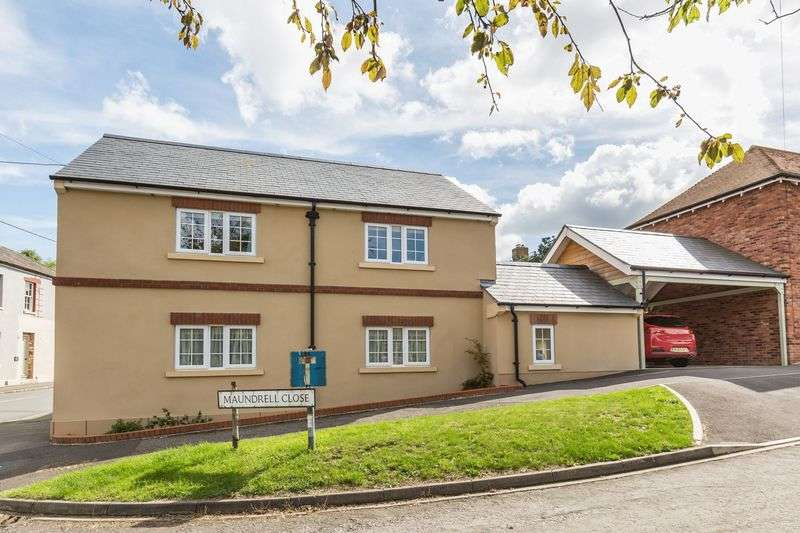 3 Bedrooms Detached House for sale in Rowde, Devizes