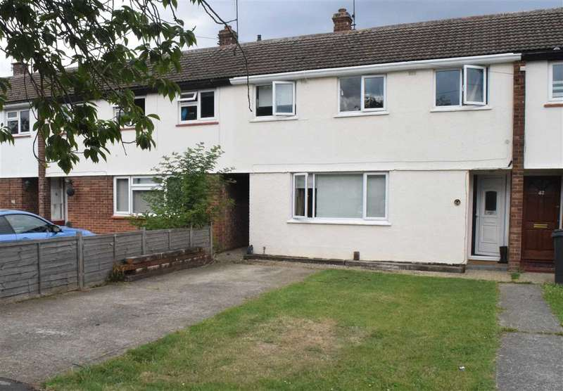 3 Bedrooms House for sale in Cherwell Drive, Chelmsford