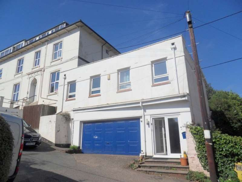 7 Bedrooms Semi Detached House for sale in Victoria Place, Budleigh Salterton