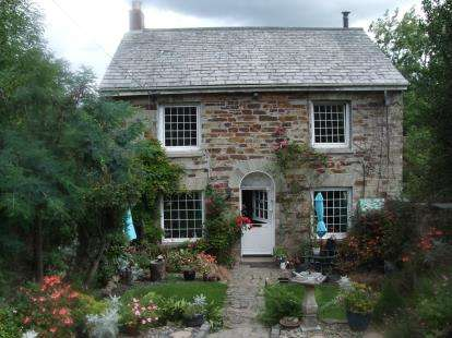 3 Bedrooms Cottage House for sale in Bodmin, Cornwall, England