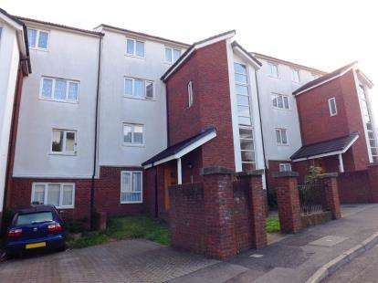 2 Bedrooms Maisonette Flat for sale in Acresbush Close, Bristol, Somerset